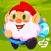 Adventure Gnome - Crazy Puzzle Miner