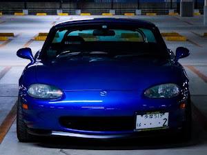 ロードスター NB8C 10周年記念車のカスタム事例画像 aluwenさんの2020年05月10日11:08の投稿