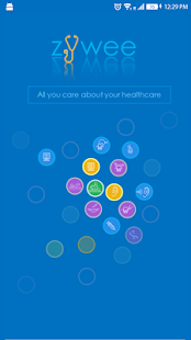 Zywee -One stop health app- screenshot thumbnail