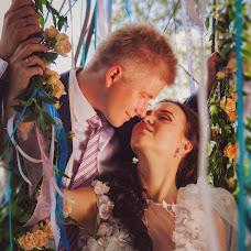 Wedding photographer Dzhuliya Abz (Julia-abz). Photo of 09.06.2015