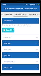 Magnetic Maharashtra: Convergence 2018 - náhled