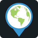 GPS Vehicle Tracking icon