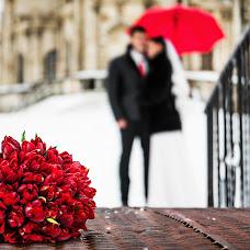 Wedding photographer Aleksey Korolev (Korolev3550). Photo of 21.12.2015