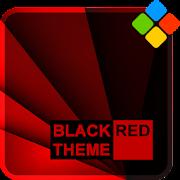 Black Red Theme
