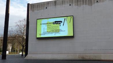Photo: Bundeskunsthalle Bonn