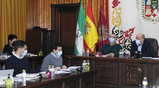 Huércal-Overa aprueba un presupuesto de 17,4 millones centrado frenar la crisis