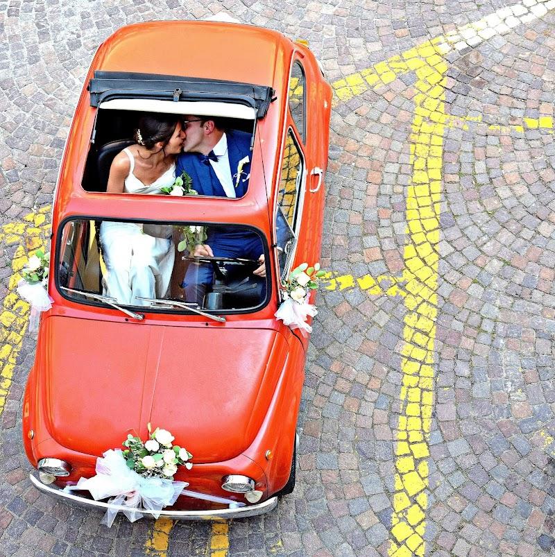 Rosso amore di Luciano Fontebasso