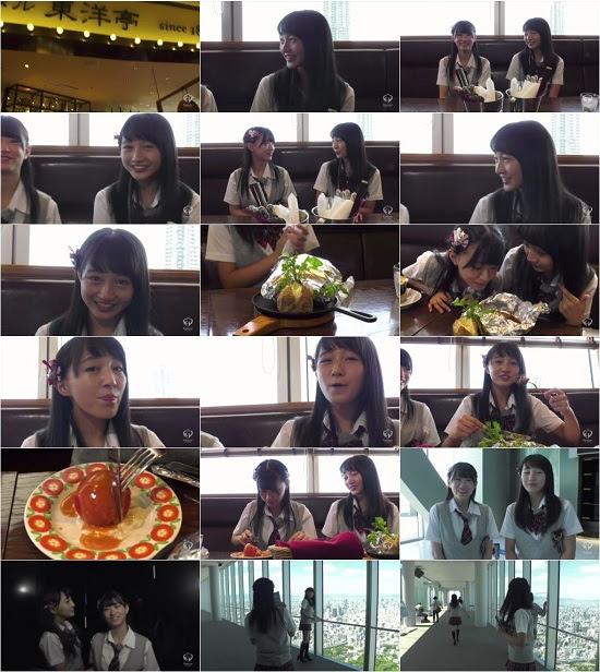 (TV-Variety)(720p) (NMB48) Pokupoku Hyakkei Mogumogu Tabi ep43 ep44 ep45 ep46