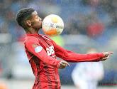 Anderlecht s'intéresse à Alexander Isak, prêté à Willem II par Dortmund