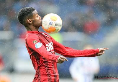 Jonge Dortmund-huurling schrijft geschiedenis in Eredivisie