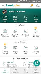 Bankplus - náhled