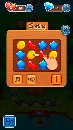 無料休闲AppのSindy Crush|記事Game