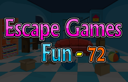 Escape Games Fun-72