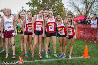 Photo: 3A Girls - Washington State  XC Championship   Prints: http://photos.garypaulson.net/p914422206/e4a057c4a