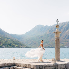 婚礼摄影师Vladimir Nadtochiy(Nadtochiy)。31.07.2018的照片