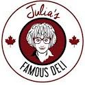 Julias Famous Deli