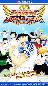 Captain Tsubasa: Dream Team 2.7.0