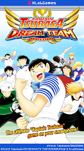 How to hack Captain Tsubasa: Dream Team for android free