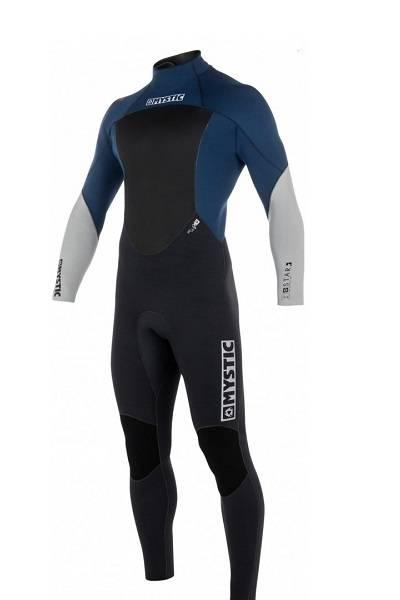 wetsuit man - Mystic Star  fullsuit 4/3