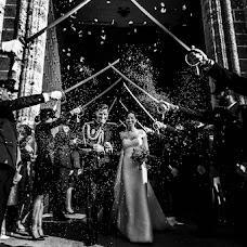 Свадебный фотограф Agustin Regidor (agustinregidor). Фотография от 23.12.2015