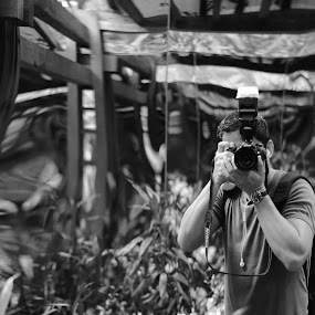 Selfie by Jashper Delloroso - People Portraits of Men ( selfie, self portraits, gary fong )