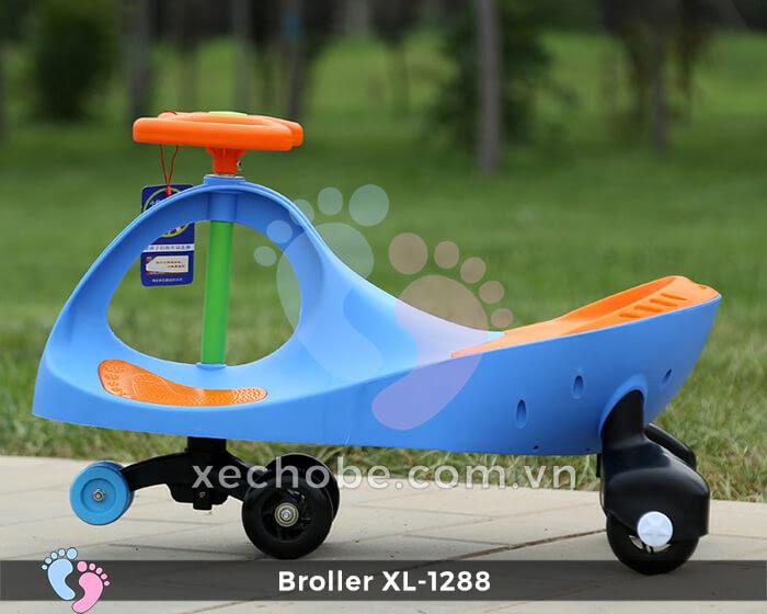 Xe lắc trẻ em Broller XL-1288 4