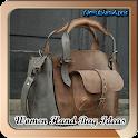 Women Hand Bag Ideas icon