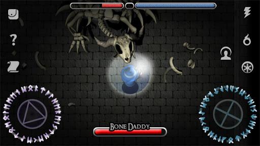 Code Triche Solomon's Keep APK MOD screenshots 5