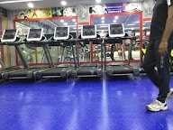 Cardio Prime Gym Madhu Vihar Ip Extension photo 3
