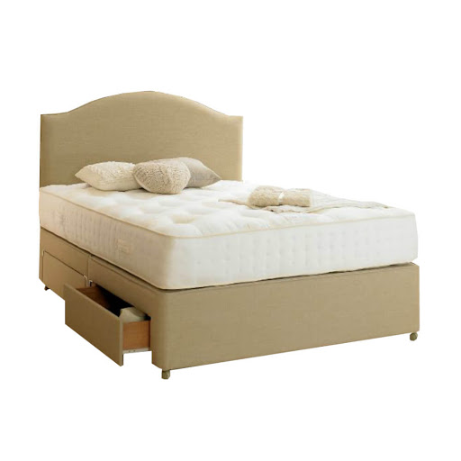 Relyon Pocket Ultima Divan Bed