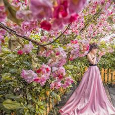 Wedding photographer SAM Chou (sam_chou). Photo of 28.02.2015