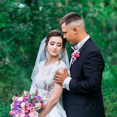 Wedding photographer Roman Popov (fotoroman1). Photo of 14.06.2018