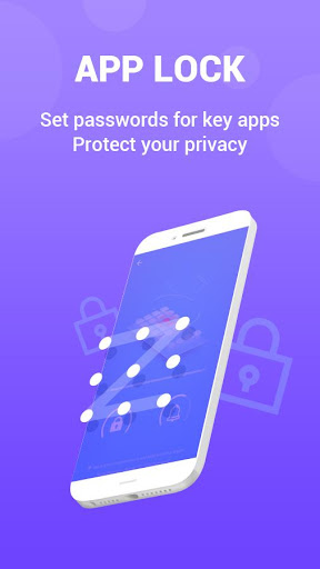 Lite AppLock-Privacy guard&Free for PC