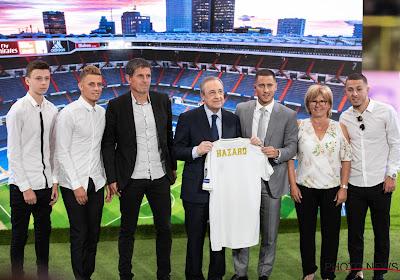 Samuel Eto'o verwacht heel erg veel van Eden Hazard bij Real Madrid