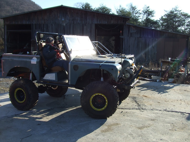 toyota axle upgradesh [Archive] - OFN Forums