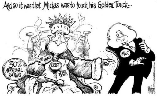 mccain_bush_midas_touch
