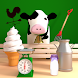 Milk Farm - 無料新作・人気のゲームアプリ Android