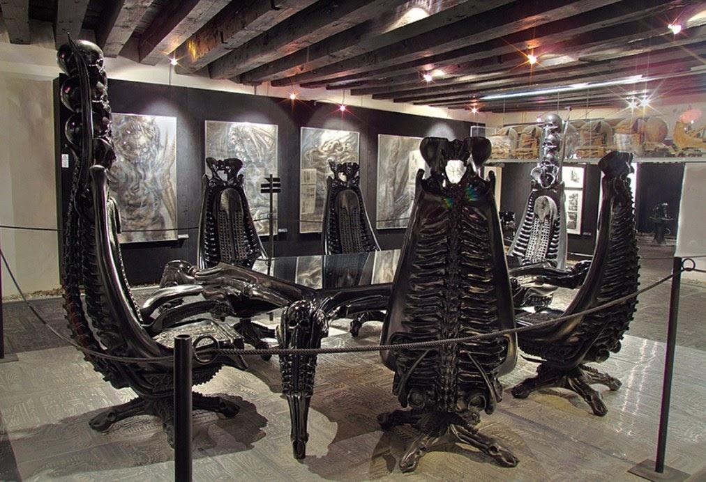muzeum gigera