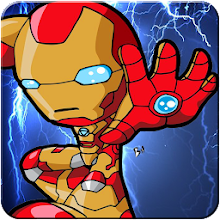 Iron Surfing Space Download on Windows