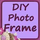 DIY Photo Frame Making VIDEOs