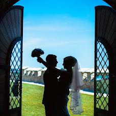 Wedding photographer Tanya Kravchuk (RoStudio). Photo of 10.08.2015