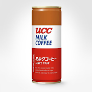 UCC Milk Coffee
