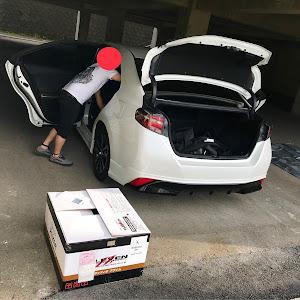 SAI  H26年式 G A パッケージののカスタム事例画像 yuukiさんの2018年09月02日11:35の投稿