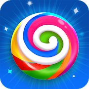 Candy Land - Match 3 Games & Free Matching Puzzle