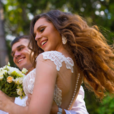 Wedding photographer Irina Zverkova (zverkova). Photo of 28.08.2017