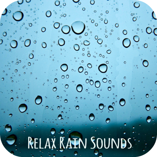 Rain Sounds - Sleep & Relaxing