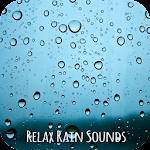 Rain Sounds - Sleep & Relaxing icon