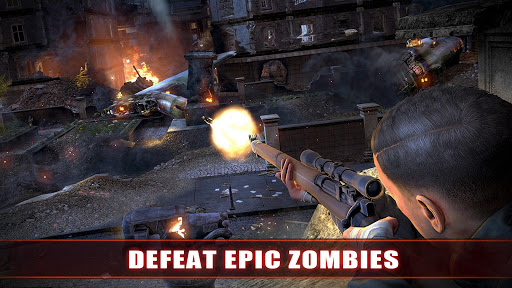 Z Survival Day - Free zombie shooting game 1.1.6 de.gamequotes.net 2