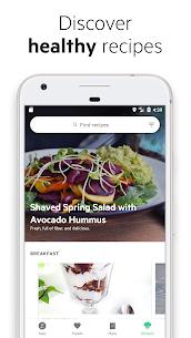 Lifesum Premium – Calorie Counter & Food Diary (Cracked) 4