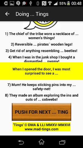 Tings! 11.52 screenshots 5